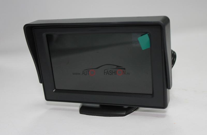 Ekran za parking kameru 4.3″