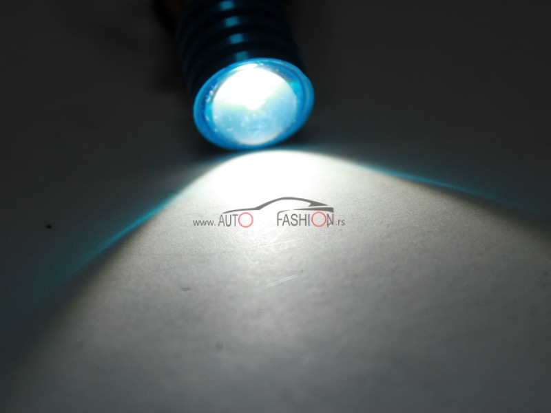 LED sijalica BA15S Cree 12V 215w dva vlakna