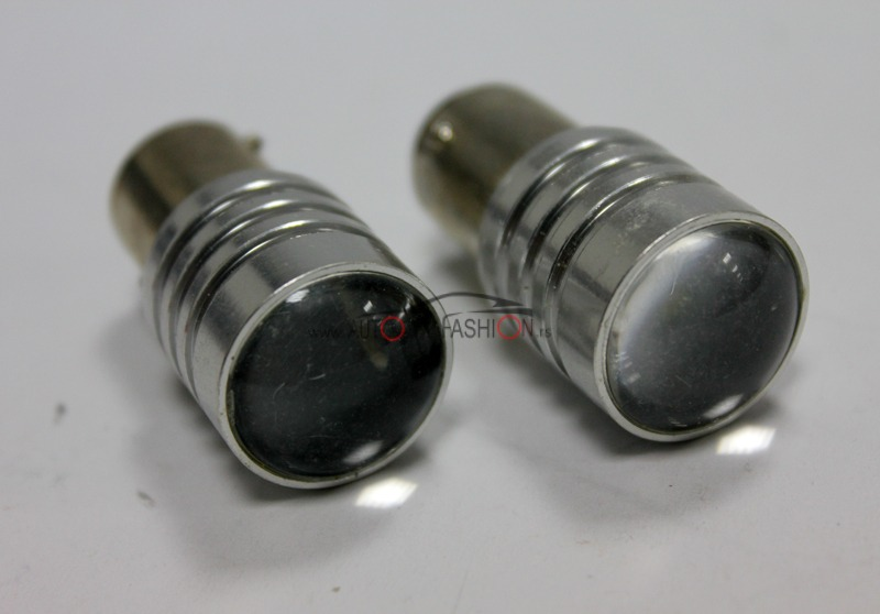 LED sijalica BA15S Cree 12V 21/5w 2 vlakna