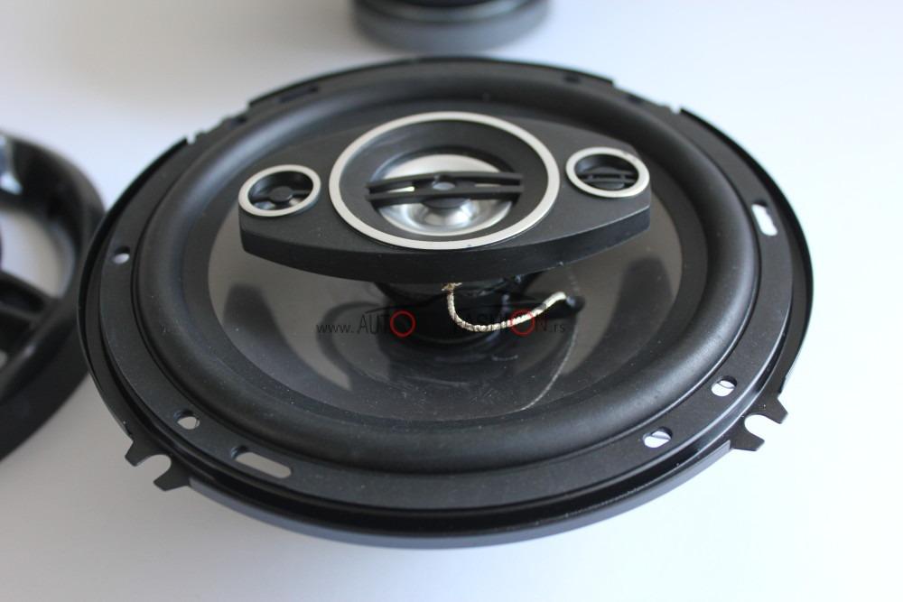 Pcinener zvučnik 16cm