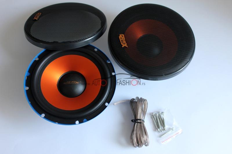 Zvučnici LUX