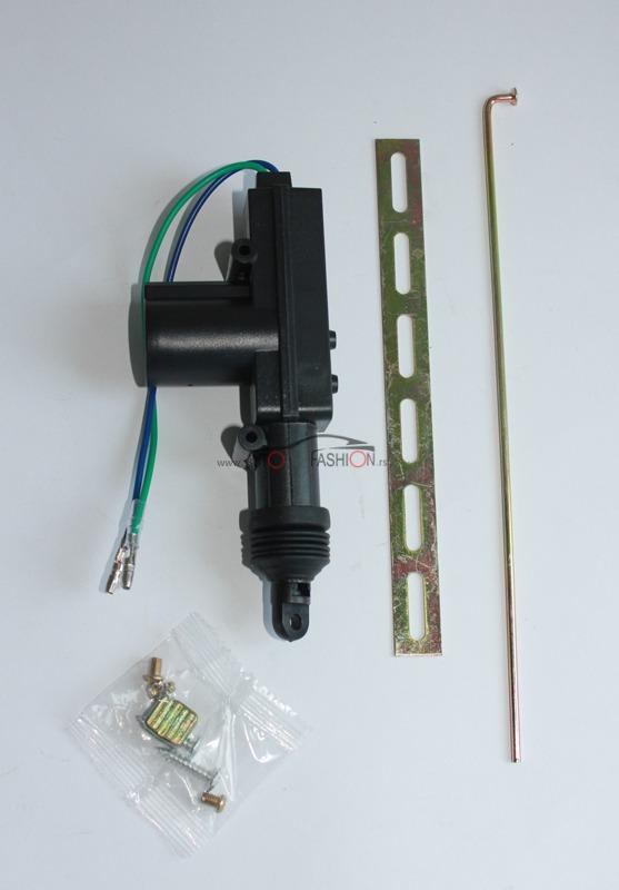 Motorić za centralnu bravu sa 2 žice