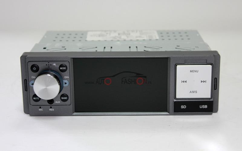 Auto radio mp5 + usb + sd card