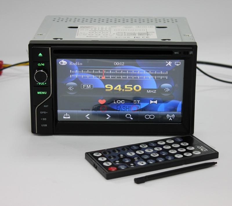 Multimedija sa navigacijom – 6210