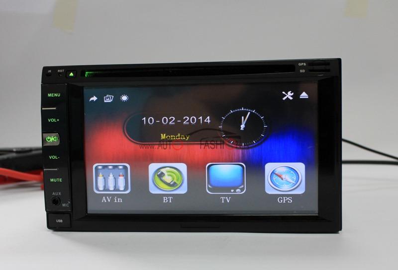 Multimedija sa navigacijom – 6215