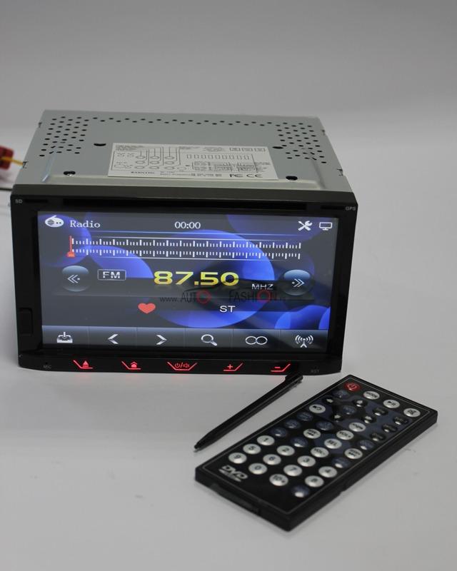 Multimedija sa navigacijom – 6908