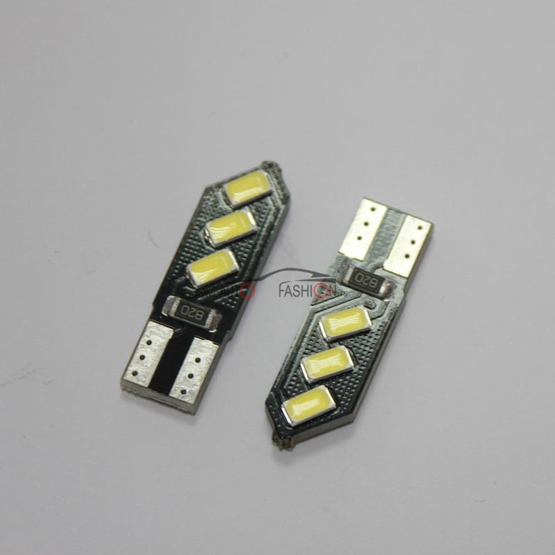 LED sijalica T10 6 DIODA pločasta