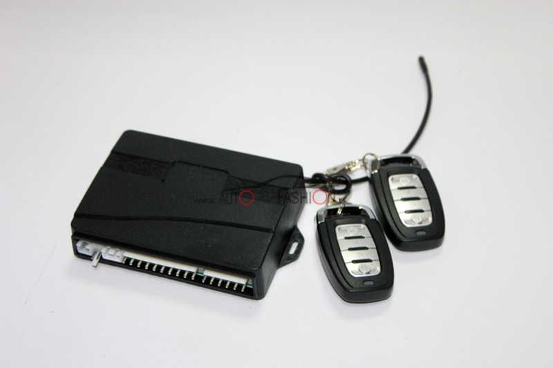Auto ALARM sistem – MODEL 2335
