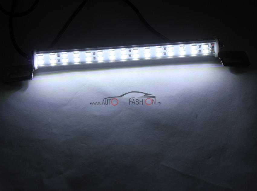 LED osvetljenje za tablicu + štop svetlo