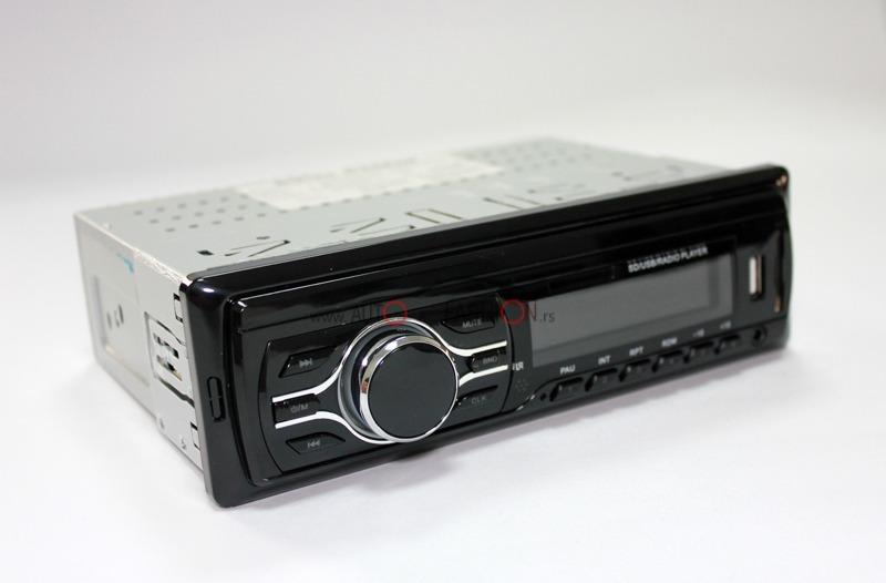 AUTO RADIO black edition