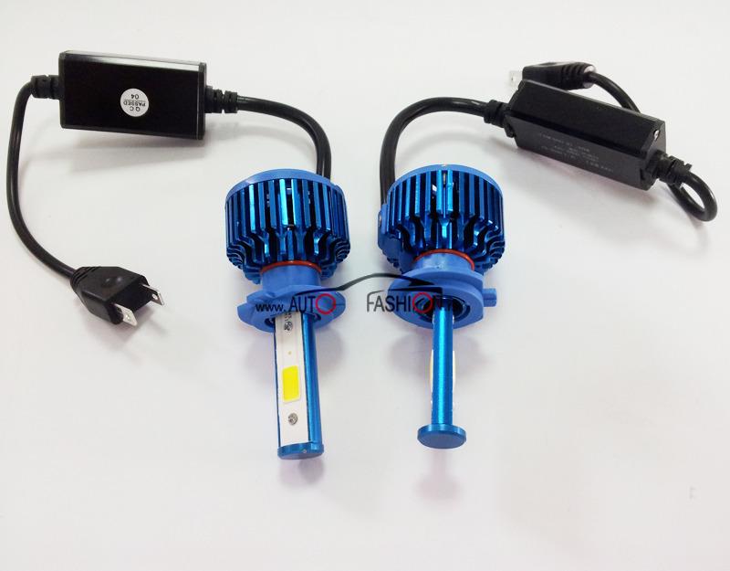 H7 Cree LED set NEW