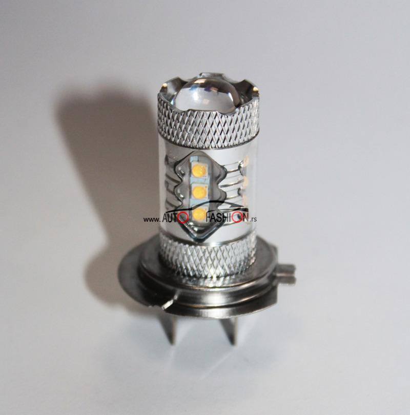 Sijalica H7 LED sa cree led čipovima NEW