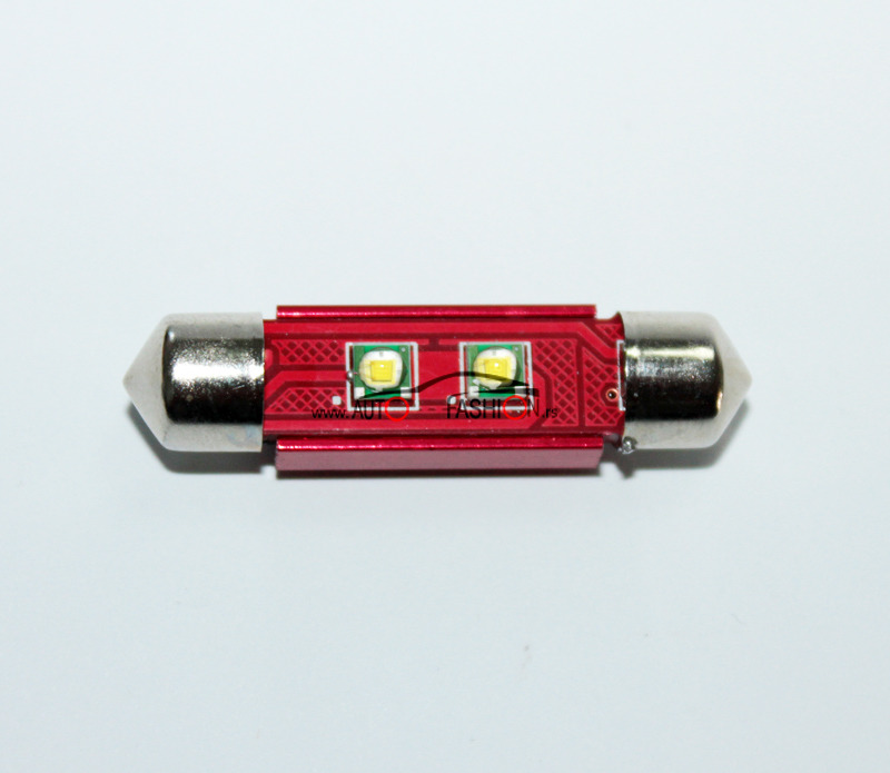 LED sijalica sulfid FESTOON CREE 36mm