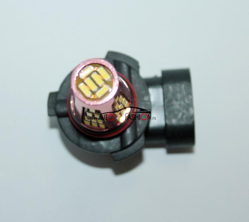 LED sijalica HB3 KUPA 51 dioda