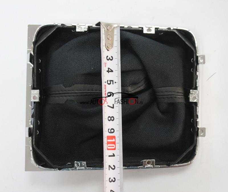 Ručica menjača sa kožicom PASSAT B6 6 brzina