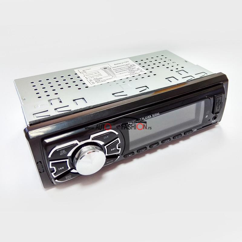 Radio mp3 usb aux euro dzek dupli izlaz /// PROMOCIJA ///