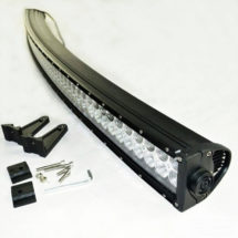 Krivi led bar 130W (1)