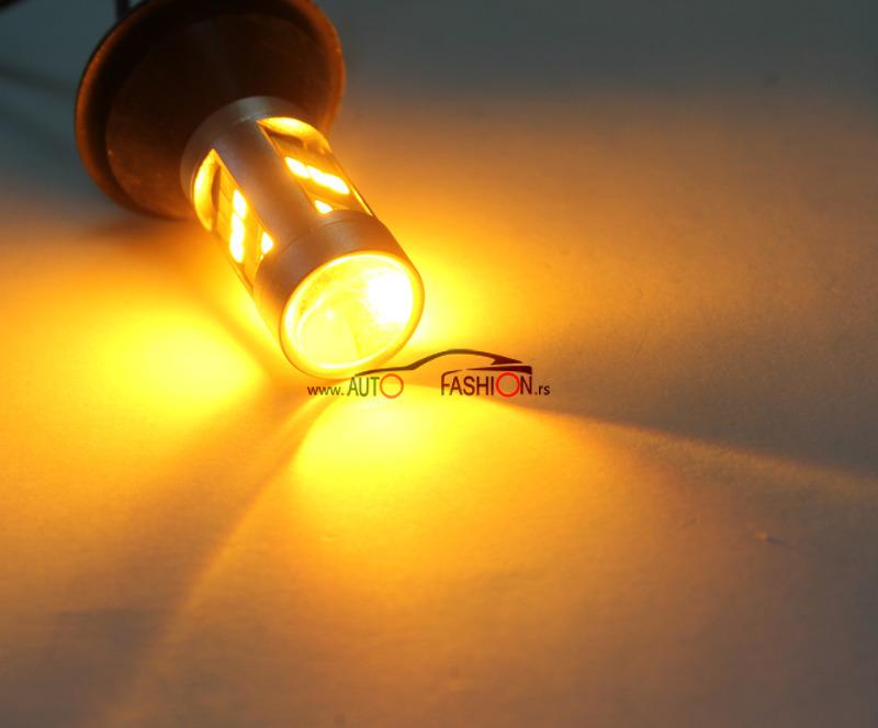 LED sijalica za migavac T20 – CANBUS