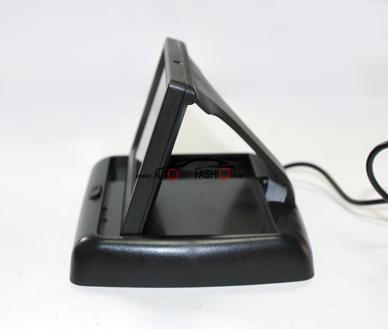 Ekran / monitor za rikverc kameru / na iskakanje