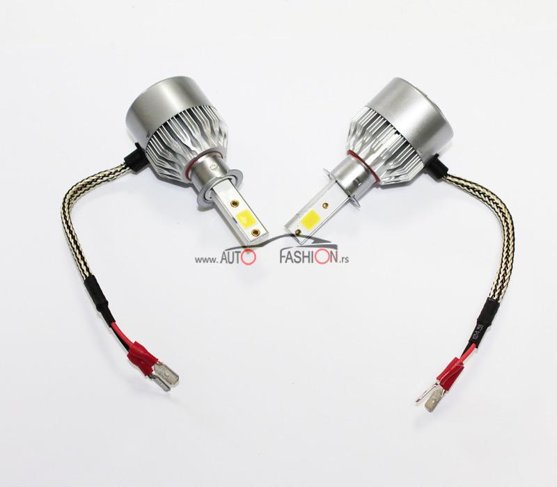 LED set H3