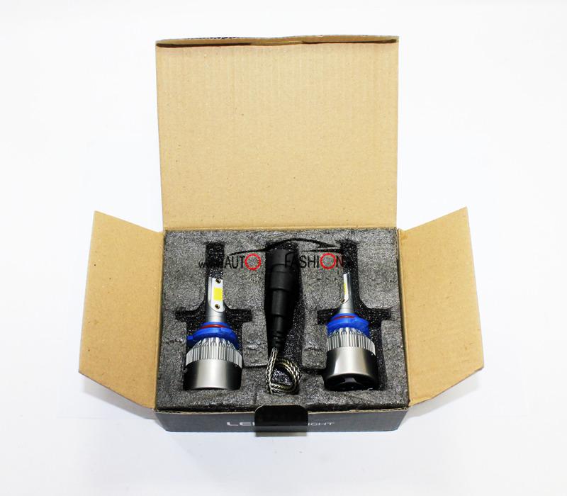 LED set HB3 / 9005