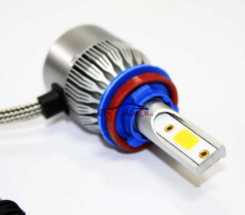 LED set H11
