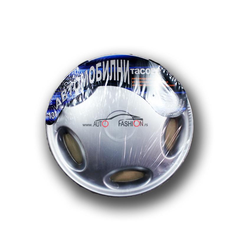 Ratkapne model ENERGY 13″ – set