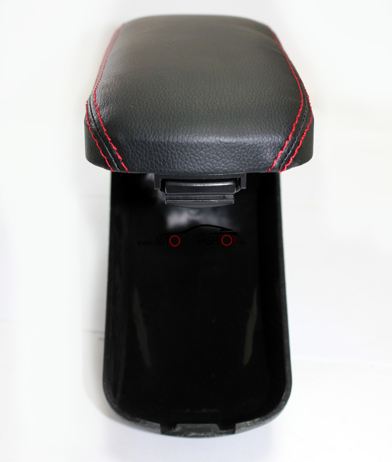 Naslon za ruku -univerzalni sa nosačima – crveni konac