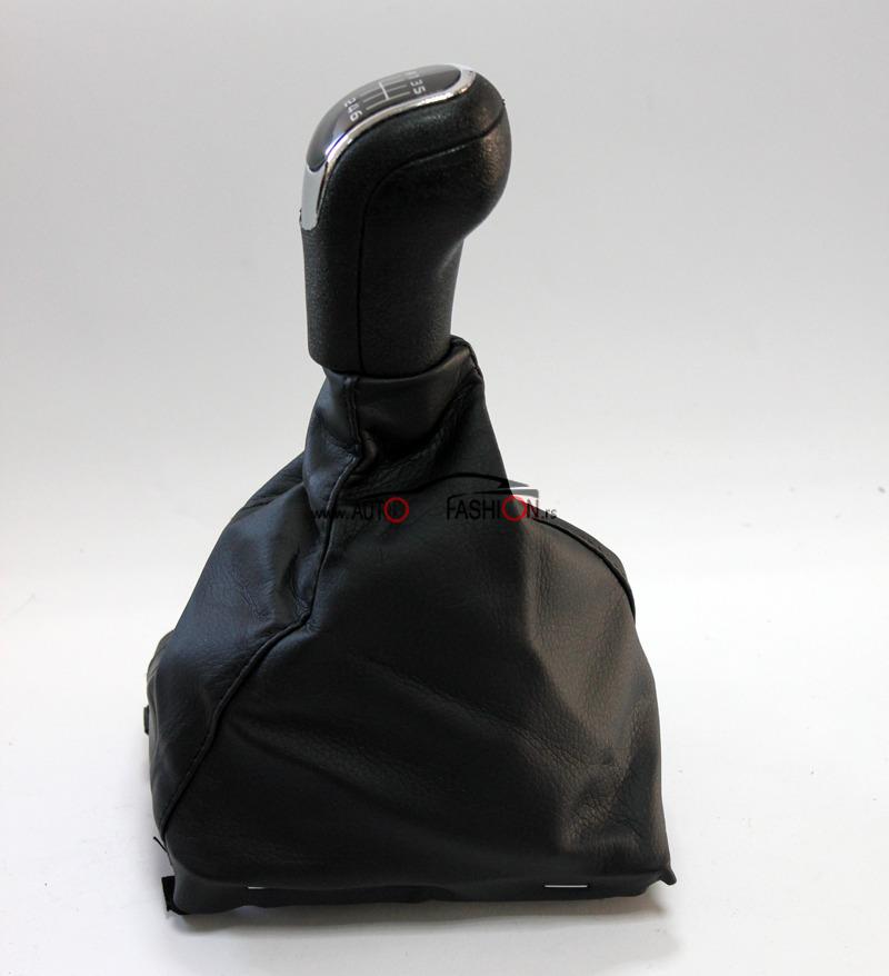 ŠKODA SUPERB 6 BRZINA ručica menjača sa kožicom