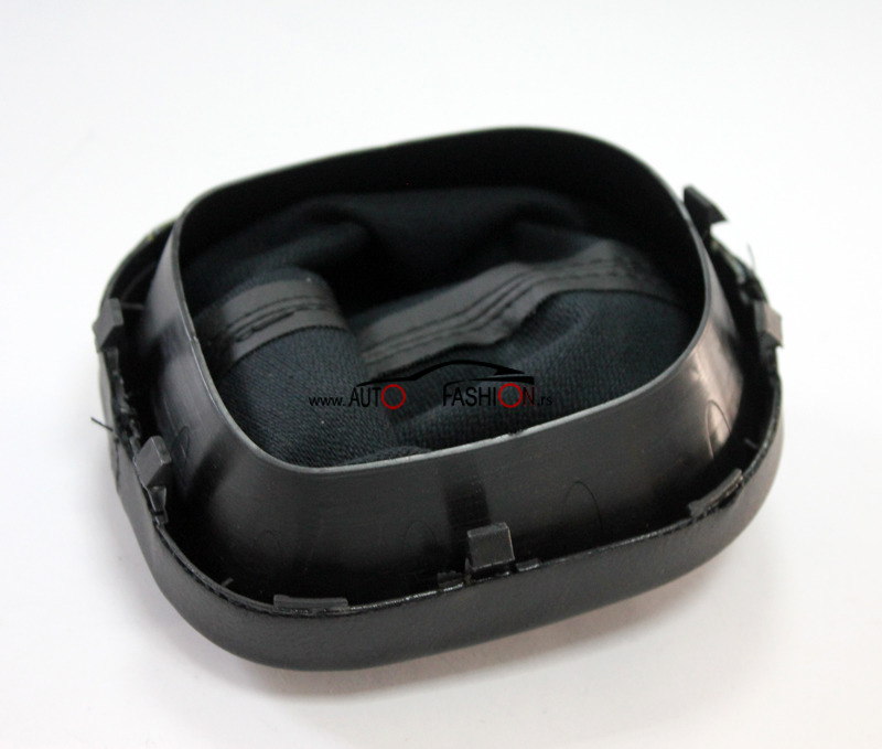 Ručica menjača sa kožicom TOURAN / CADDY 6 brzina