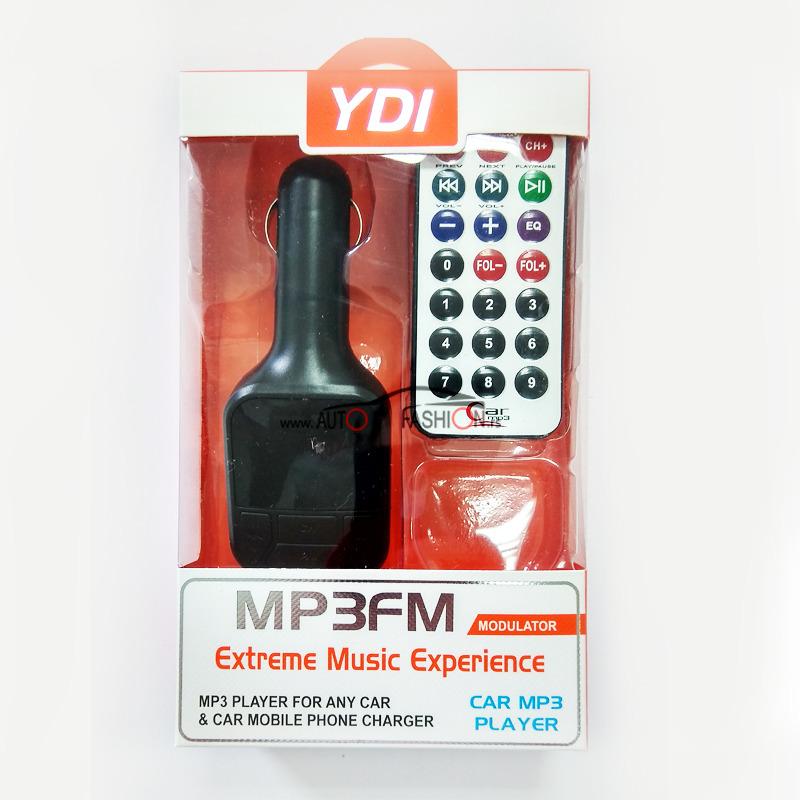 Auto MP3 modulator