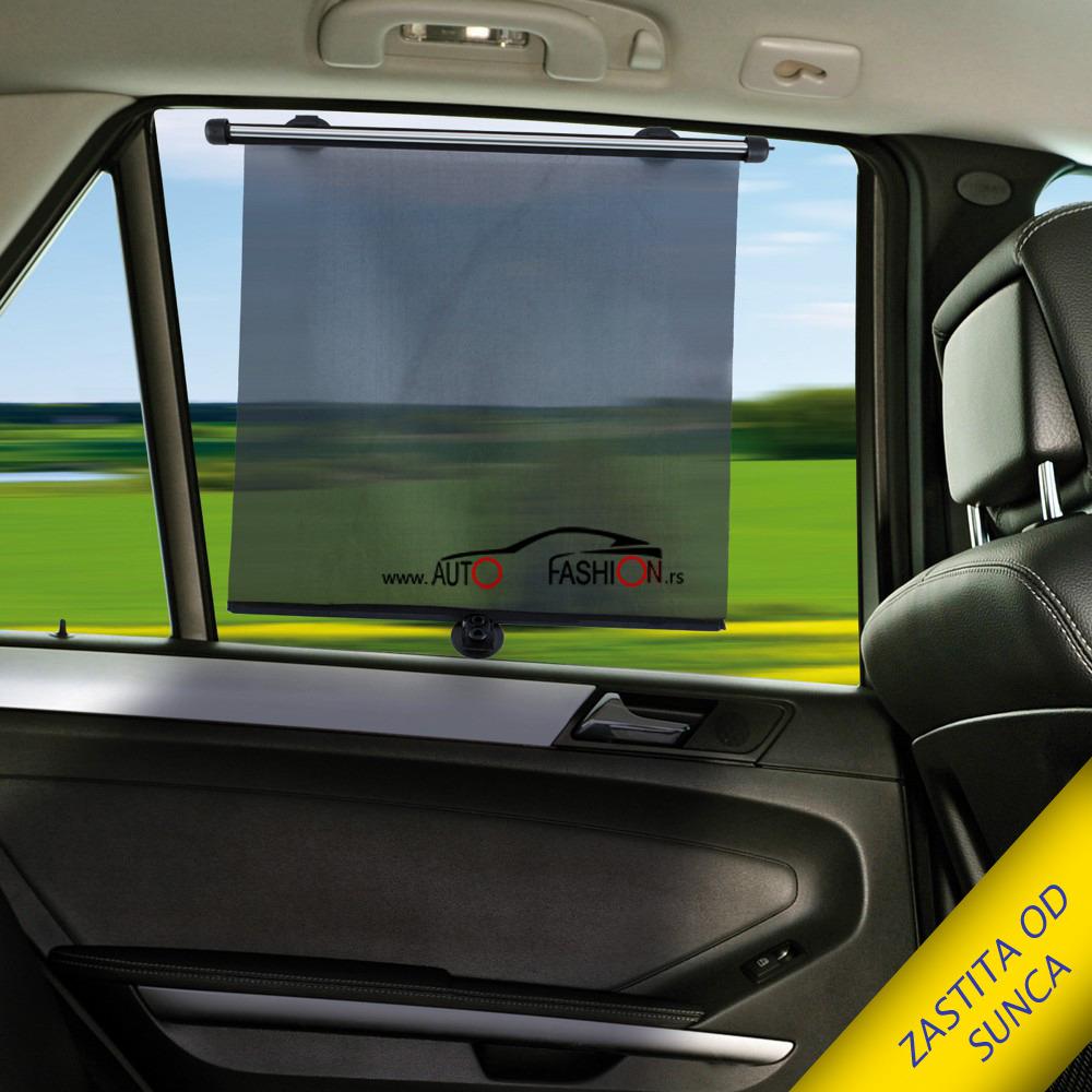 Auto ROLETNA za zaštitu od sunca 50x55cm