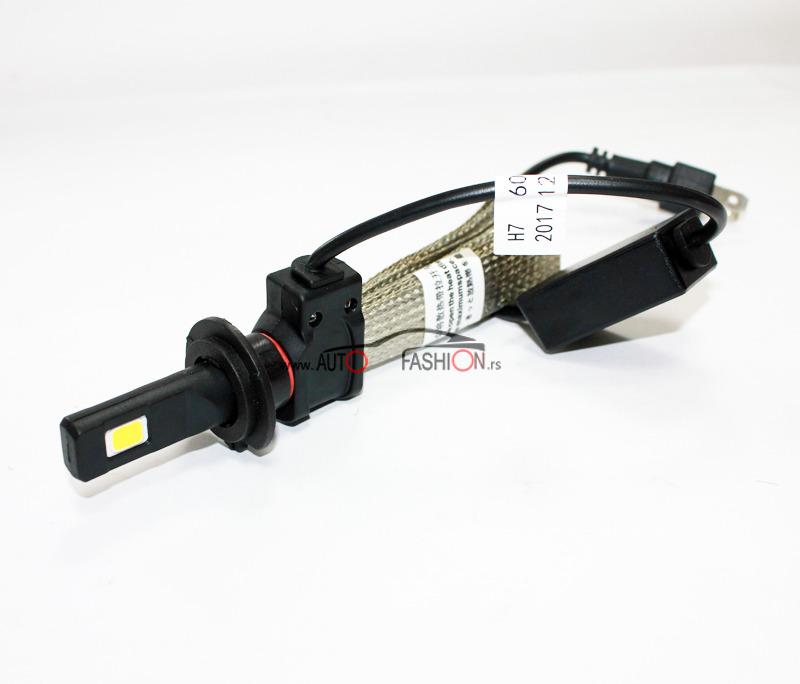 LED 8S set CANBUS – H7