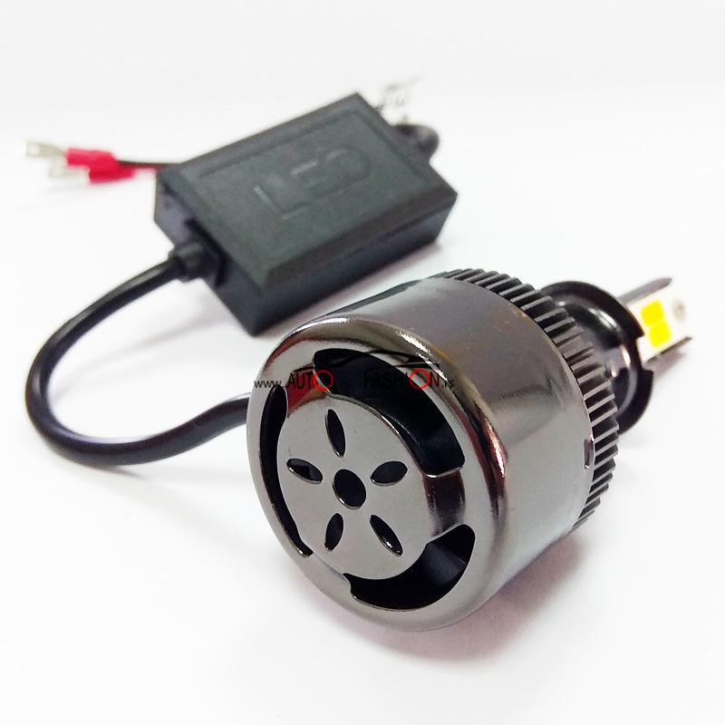 LED setovi C9S DOUBLE LIGHT – H3