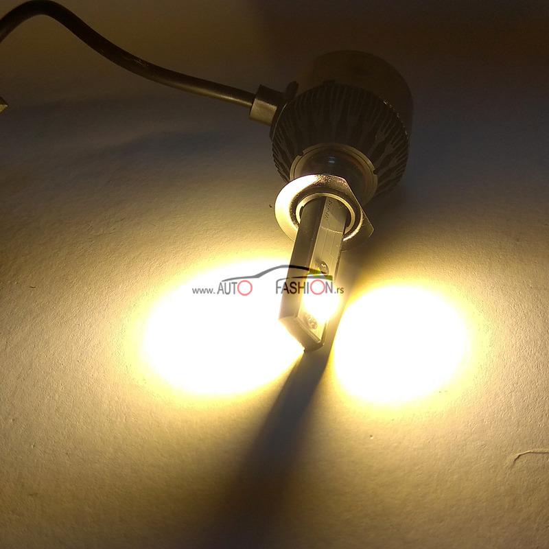 LED setovi C9S DOUBLE LIGHT – H1