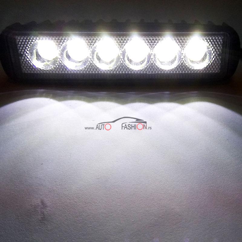 LED radni far i dnevno svetlo 12V SPOT
