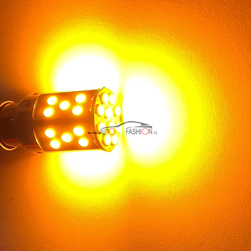 LED sijalica T20 za migavac 35 dioda