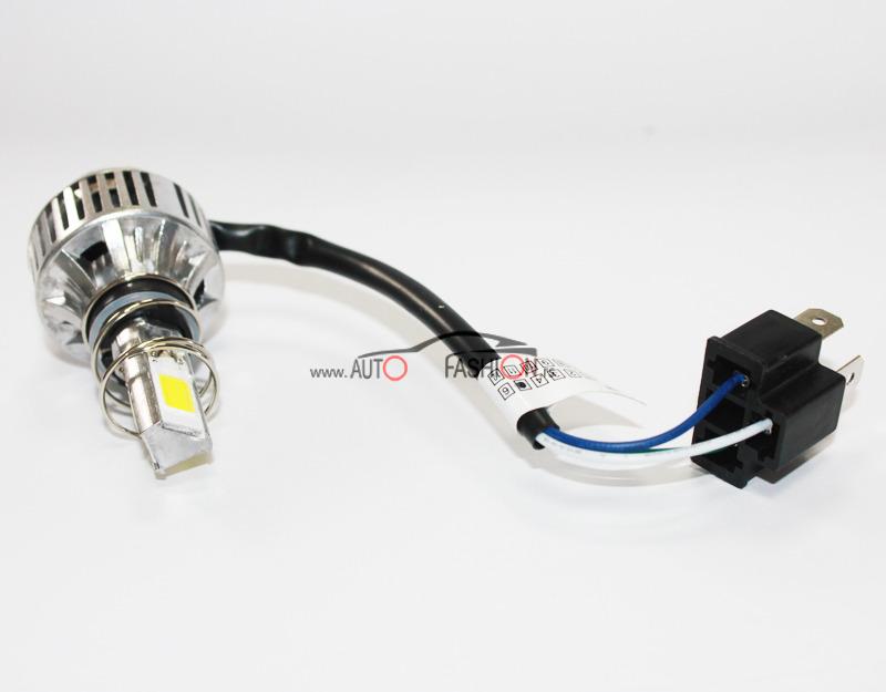 LED sijalica H4 za motor