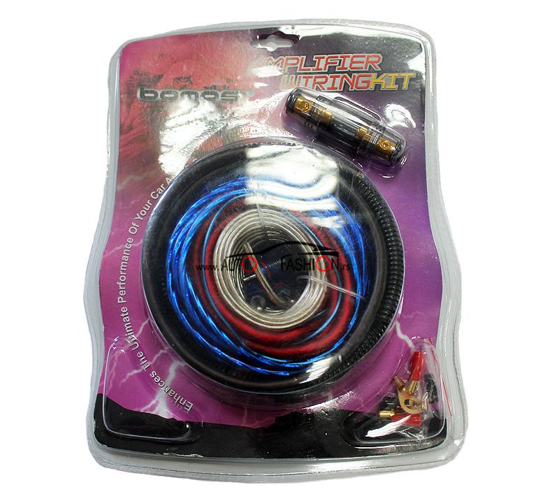 Kablovi za pojačalo (vufer) – LUX