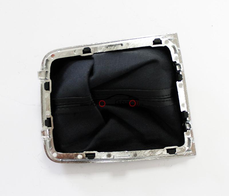 Ručica menjača sa kožicom VW GOLF VII – 5 brzina