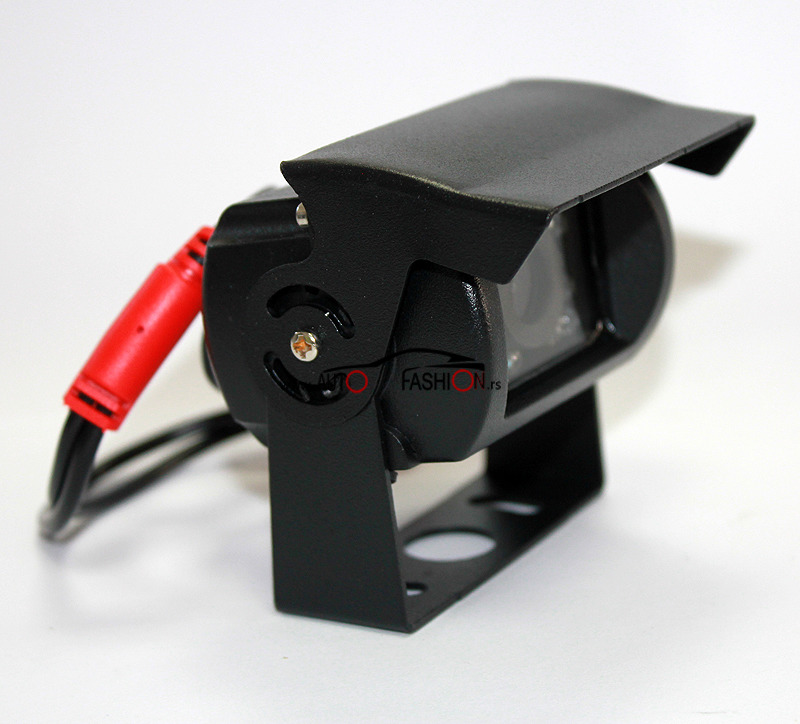 Kamera parking – nadzorna 9v-36v