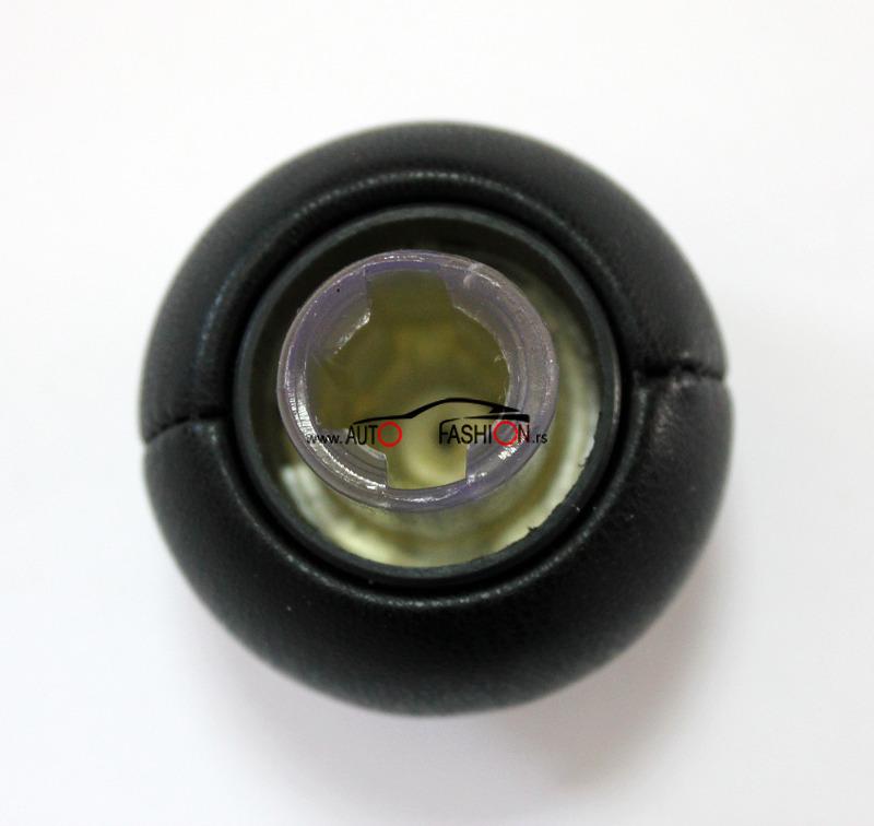 Ručica menjača 307 308 3008 407 5008 807 Citroen C3 C4 C8 – 6 brzina