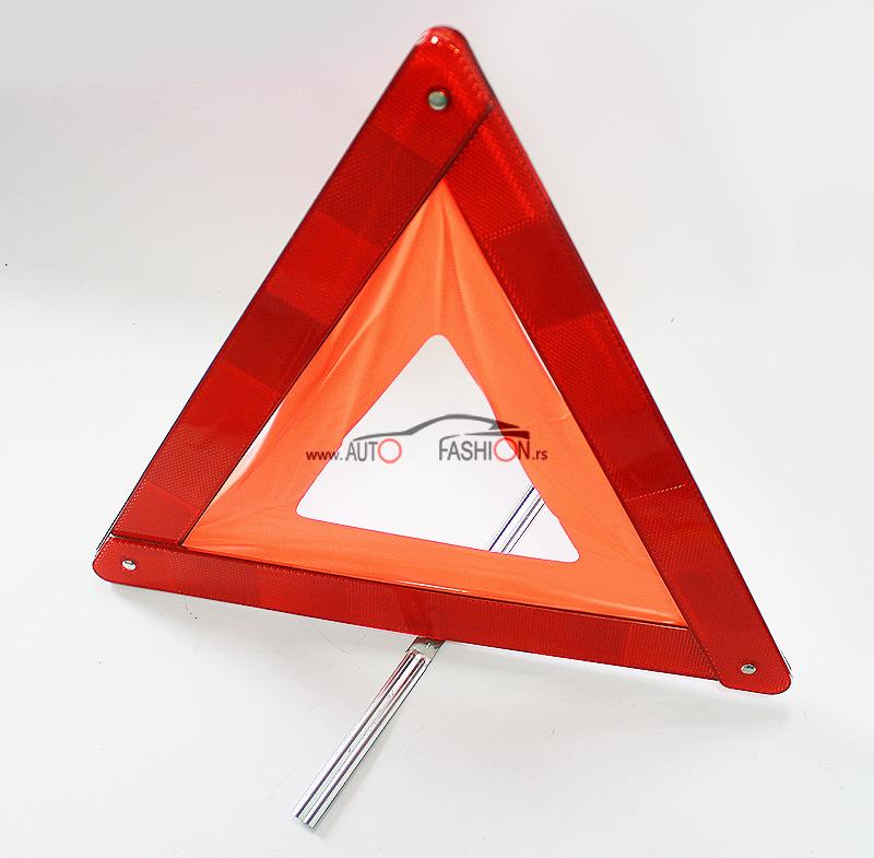 Euro trougao – trokut