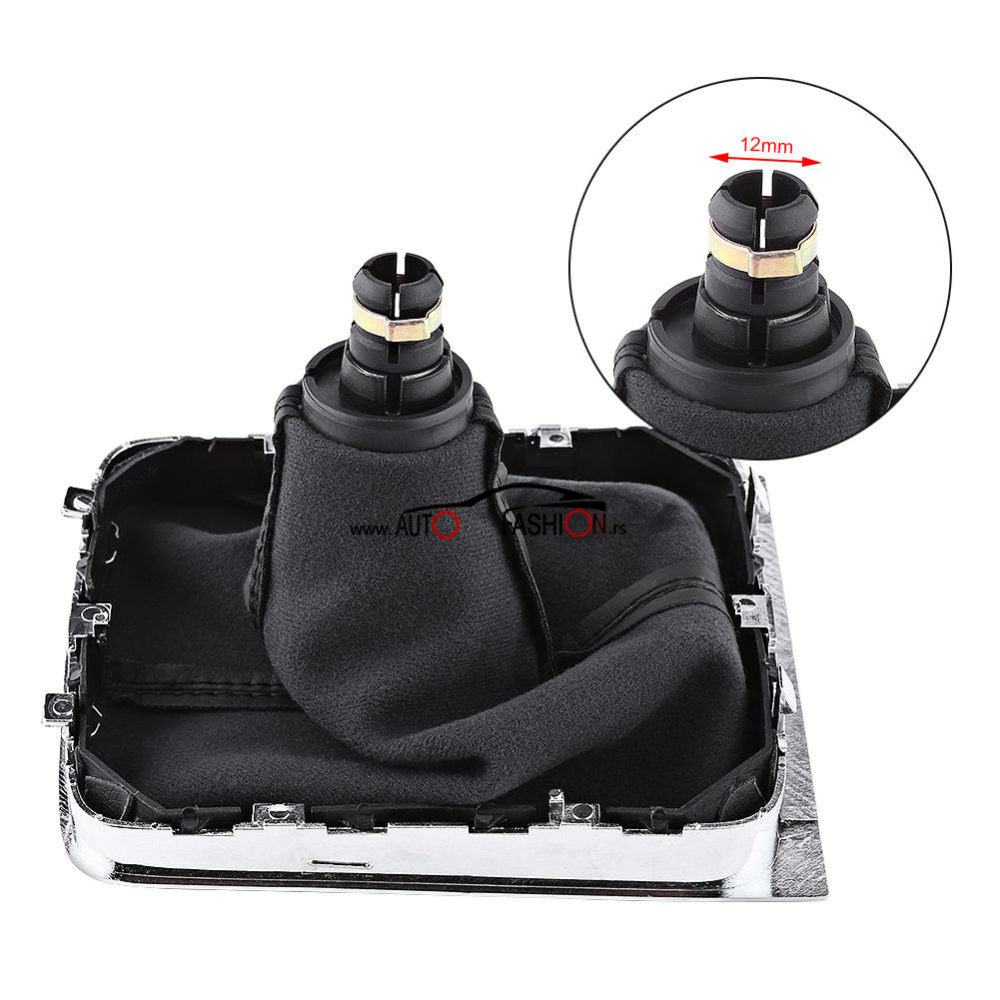 Ručica menjača sa kožicom VW Passat B6 RESTYLING – 6 brzina