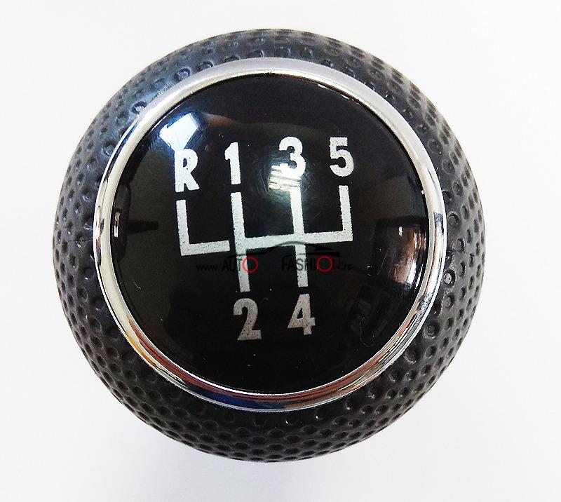 Ručica za menjač GOLF IV 5 brzina – dizelaš