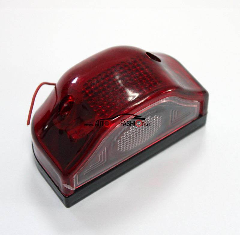LED gabarit za tablicu 12/24V