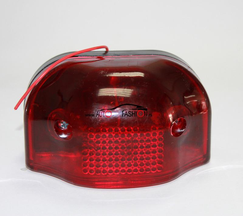 Svetlo tablice LED  12/24V