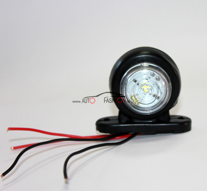 LED mini gabarit 12/24V