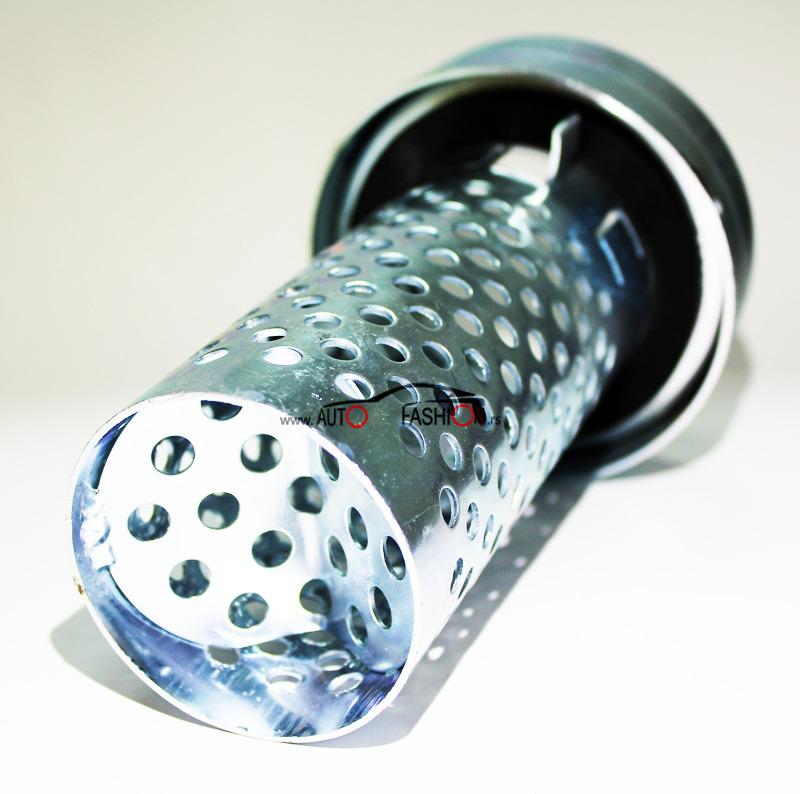 Zaštitna cev (SITO) za rezervoar protiv krađe goriva – VEĆA