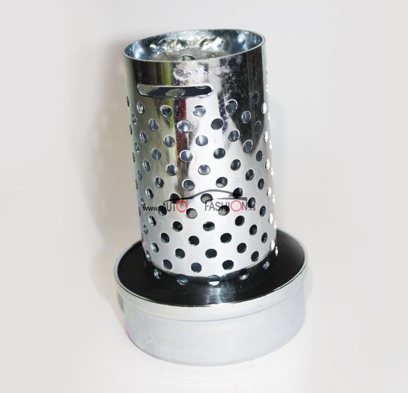 Zaštitna cev (SITO) za rezervoar protiv krađe goriva – MANJA
